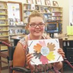 Jeff Library guests celebrate two eventful days