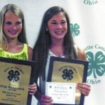 All-N-One members have successful 4-H year
