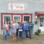 'My Gypsy Soul Boutique' celebrates grand opening