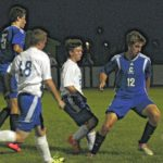 Chillicothe soccer tops Blue Lions, 7-1