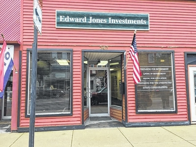 Edward Jones Investments, which has been in business within the county since 1984, recently joined the Fayette County Chamber of Commerce.
