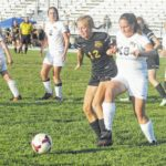 Lady Panthers soccer falls 3-0 to Unioto