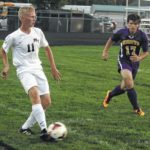 Panther soccer beats Unioto, 3-2