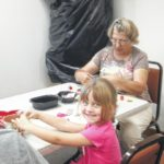 Grandparents celebrated at Jeff Library
