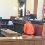Refugee conviction hearing continues
