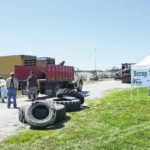 Fayette SWCD recycles nearly 8,000 tires