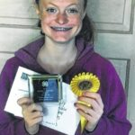 Hughes adds to 4-H awards and accolades
