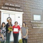 Health Kneads recognized for one year in business