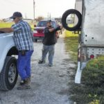 Fayette SWCD recycles 5,421 tires