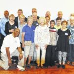WHS Class of 1961 celebrates 55th reunion