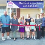 ERA Martin & Associates joins Chamber of Commerce