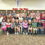 MT Elementary Students of the Month