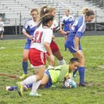 Circleville soccer beats Lady Lions in Sectional semifinal
