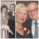 Rumers to celebrate 50 years of marriage