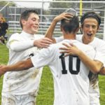 Panthers win 1st soccer Sectional title