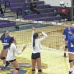 Lady Lions fall to Unioto in Sectional finals