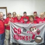 Lions Club prepares for the Big Game