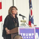 Palin stumps for Trump – UPDATE: Watch the video