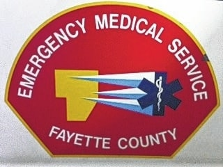 Fayette County EMS