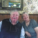 Cox couple celebrates 60 years of marriage