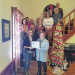 Rachel's House Catering recognized for one year in business