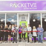 Chamber welcomes Rocket VII to Fayette County