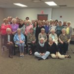 FCMH holds reorientation for volunteers