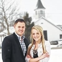 Kyle and Brittany Shaeffer