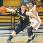 Lady Panthers top 'Cane, 52-37