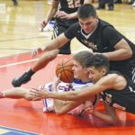 Panthers win SCOL opener