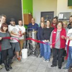 'Pour Boys Tapping' marks first brewery in area