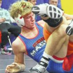 Massie hands Trace first SCOL wrestling loss of season