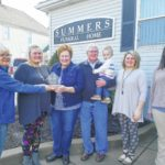 Summers Funeral Home celebrates 25 years