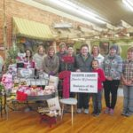 Back-En-Thyme named February Business of the Month