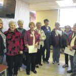 FCMH Auxiliary holds meeting