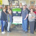 JD Equipment named Chamber Business of the Month