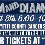 Denim & Diamonds event April 8 will offset costs for cancer patients in Fayette County