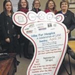 Hike for Hospice set for April 30