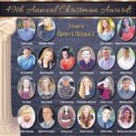 49th Annual Christman Awards