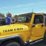 'Team X-Man' to support local Muscular Dystrophy Association with fundraising shoot-out in June