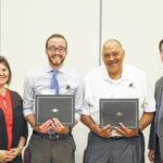 Fayette Countians honored at the Exceptional Achievement Award Recognition Ceremony