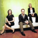 The Martins to be featured at Pfeifer Homecoming
