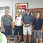 Hospice of Fayette County holds golf outing