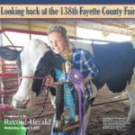 Fayette County Fair Review 2017