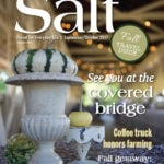 Salt September/October 2017
