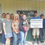 Print Shop named 'Business of the Month'