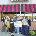 Donatos Pizza named September Business of Month