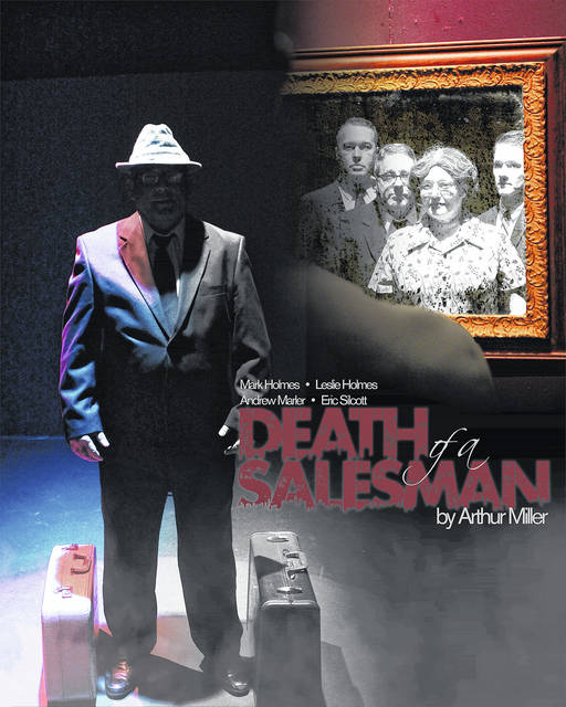 "SSCC Theatre will soon present Arthur Miller's ""Death of a Salesman."""