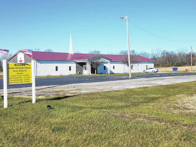 A shooting occurred during a physical altercation Tuesday evening in the parking lot of Center Christian Church.