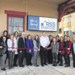 RSS Staffing welcomed to Chamber